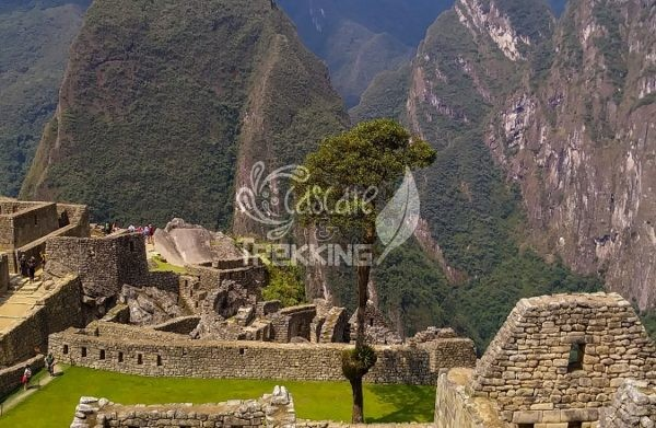 Aguas Calientes Trekking Machu Picchu 2