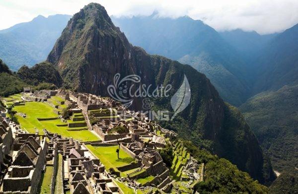 Aguas Calientes Trekking Machu Picchu 3
