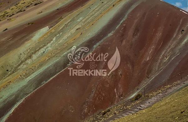 Pitumarca Trekking Montagna Arcobaleno 1