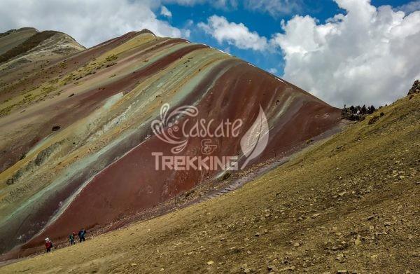 Pitumarca Trekking Montagna Arcobaleno 4