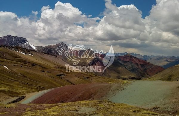 Pitumarca Trekking Montagna Arcobaleno 5