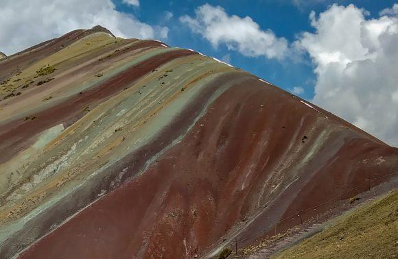 Pitumarca: Montagna Arcobaleno